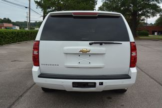 2007 Chevrolet Suburban LTZ Memphis, Tennessee 7
