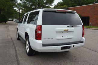 2007 Chevrolet Suburban LTZ Memphis, Tennessee 8