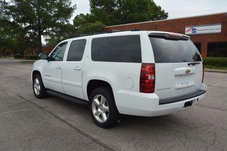 2007 Chevrolet Suburban LTZ Memphis, Tennessee 9