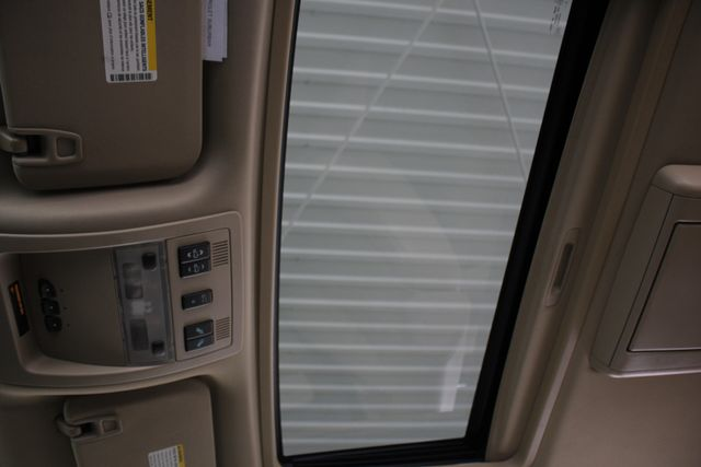 2007 Chevrolet Suburban LTZ 4X4 - NAV - REAR DVD - SUNROOF! Mooresville , NC 6