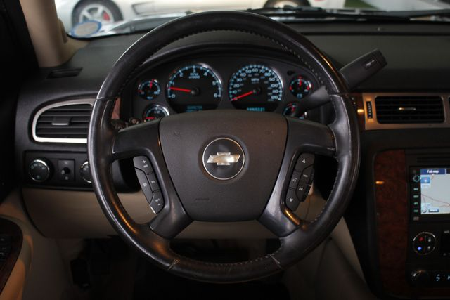 2007 Chevrolet Suburban LTZ 4X4 - NAV - REAR DVD - SUNROOF! Mooresville , NC 7