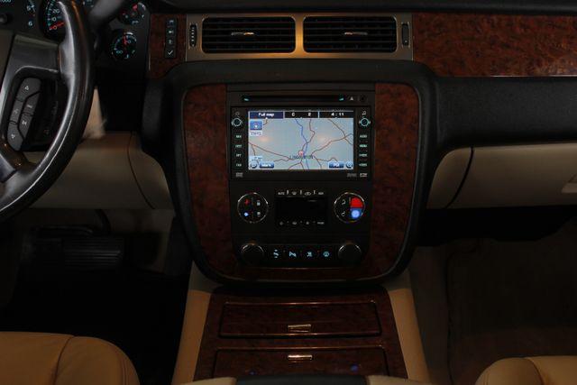 2007 Chevrolet Suburban LTZ 4X4 - NAV - REAR DVD - SUNROOF! Mooresville , NC 11
