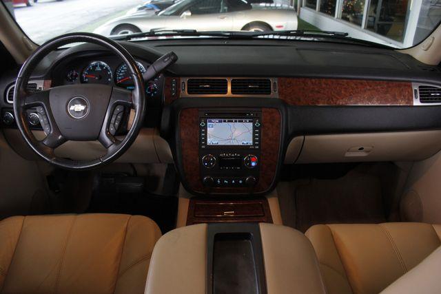 2007 Chevrolet Suburban LTZ 4X4 - NAV - REAR DVD - SUNROOF! Mooresville , NC 28