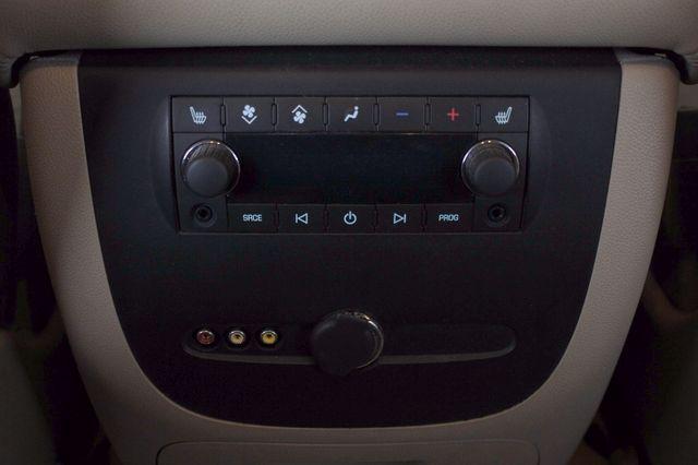 2007 Chevrolet Suburban LTZ 4X4 - NAV - REAR DVD - SUNROOF! Mooresville , NC 36