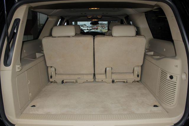 2007 Chevrolet Suburban LTZ 4X4 - NAV - REAR DVD - SUNROOF! Mooresville , NC 14