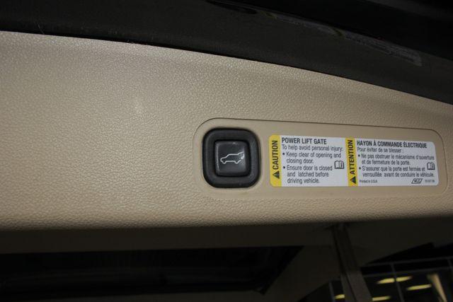 2007 Chevrolet Suburban LTZ 4X4 - NAV - REAR DVD - SUNROOF! Mooresville , NC 40