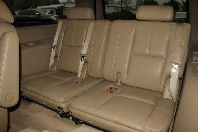 2007 Chevrolet Suburban LTZ 4X4 - NAV - REAR DVD - SUNROOF! Mooresville , NC 13