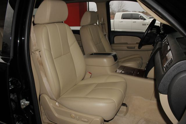 2007 Chevrolet Suburban LTZ 4X4 - NAV - REAR DVD - SUNROOF! Mooresville , NC 15