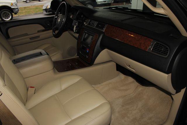 2007 Chevrolet Suburban LTZ 4X4 - NAV - REAR DVD - SUNROOF! Mooresville , NC 30