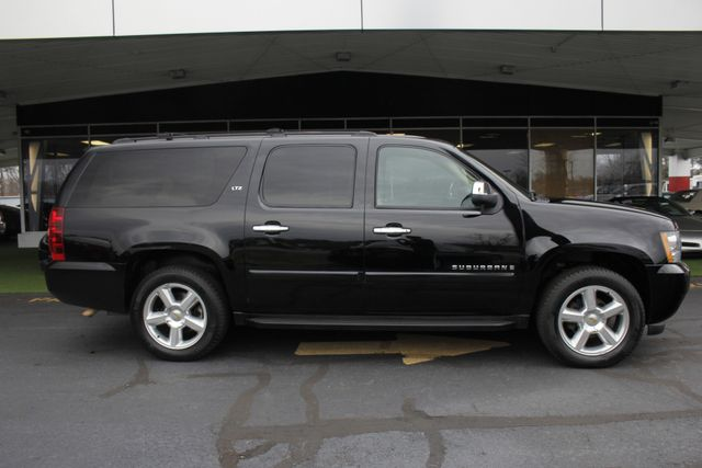 2007 Chevrolet Suburban LTZ 4X4 - NAV - REAR DVD - SUNROOF! Mooresville , NC 16