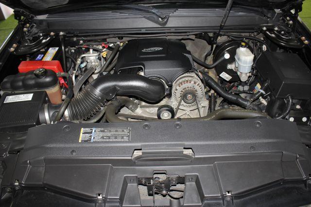 2007 Chevrolet Suburban LTZ 4X4 - NAV - REAR DVD - SUNROOF! Mooresville , NC 46