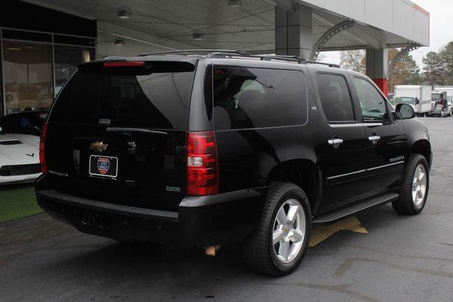 2007 Chevrolet Suburban LTZ 4X4 - NAV - REAR DVD - SUNROOF! Mooresville , NC 24