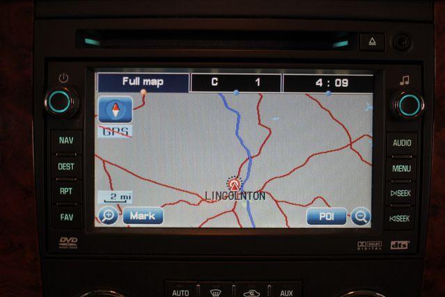 2007 Chevrolet Suburban LTZ 4X4 - NAV - REAR DVD - SUNROOF! Mooresville , NC 4