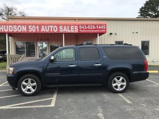 2007 Chevrolet Suburban LTZ | Myrtle Beach, South Carolina | Hudson Auto Sales in Myrtle Beach South Carolina