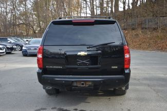 2007 Chevrolet Suburban LTZ Naugatuck, Connecticut 3