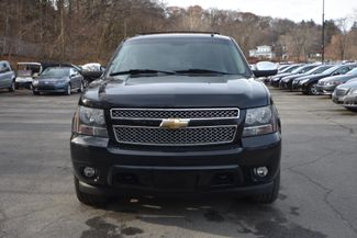 2007 Chevrolet Suburban LTZ Naugatuck, Connecticut 7