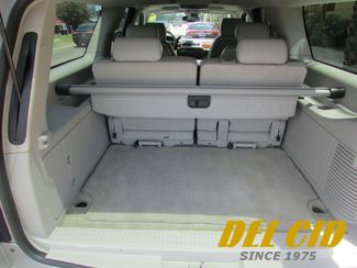 2007 Chevrolet Suburban LTZ, 1-Owner! Fully Loaded! Very Clean! New Orleans, Louisiana 18