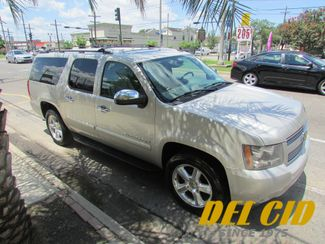 2007 Chevrolet Suburban LTZ, 1-Owner! Fully Loaded! Very Clean! New Orleans, Louisiana 2