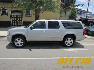 2007 Chevrolet Suburban LTZ, 1-Owner! Fully Loaded! Very Clean! New Orleans, Louisiana 4