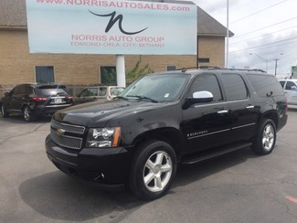 2007 Chevrolet Suburban LTZ in Oklahoma City OK