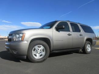 2007 Chevrolet Suburban LS 4x4 in , Colorado