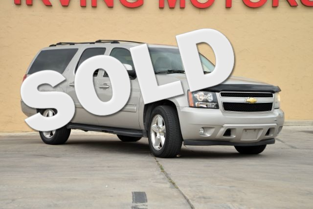 2007 Chevrolet Suburban LT San Antonio , Texas 0