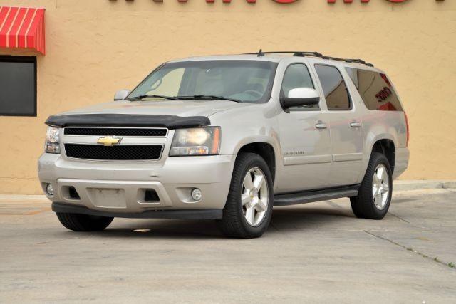 2007 Chevrolet Suburban LT San Antonio , Texas 1