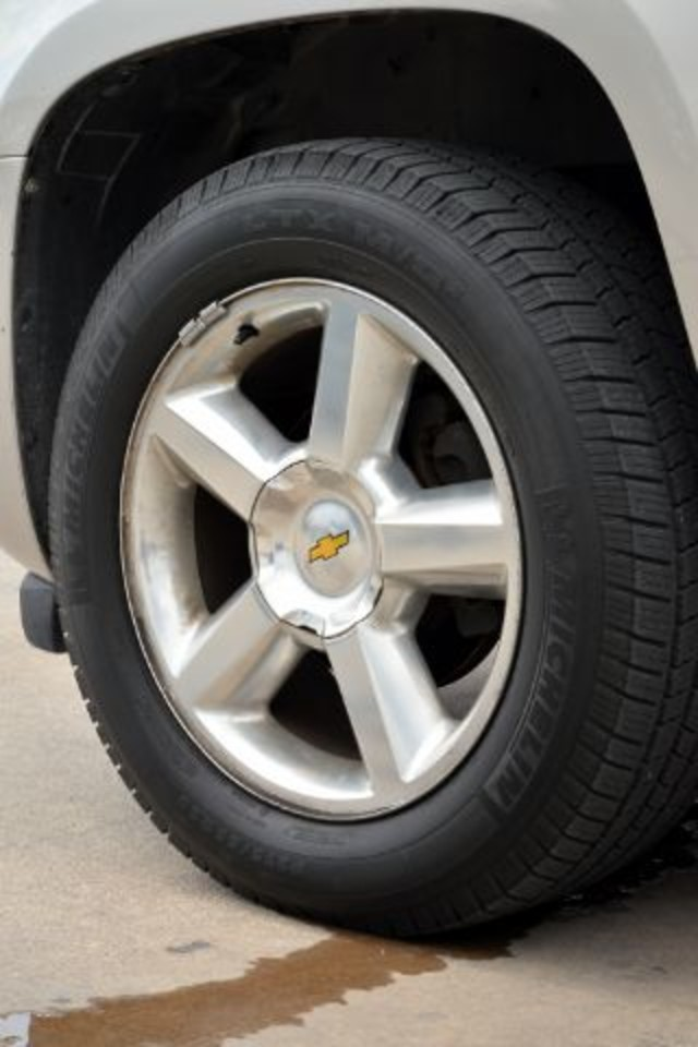 2007 Chevrolet Suburban LT San Antonio , Texas 18