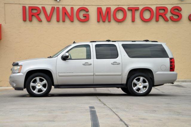2007 Chevrolet Suburban LT San Antonio , Texas 2