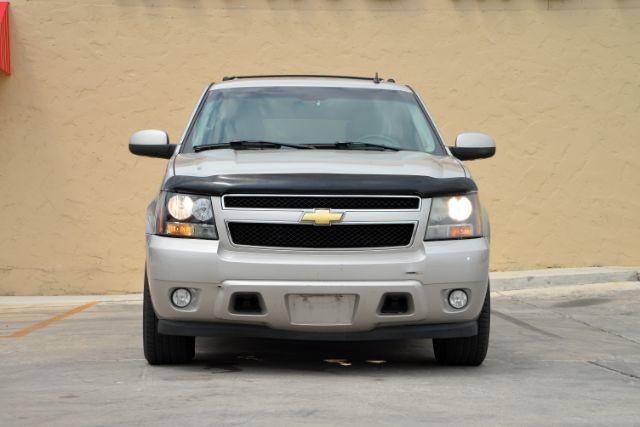 2007 Chevrolet Suburban LT San Antonio , Texas 3