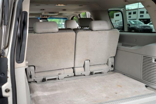 2007 Chevrolet Suburban LT San Antonio , Texas 17