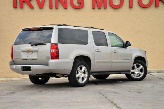 2007 Chevrolet Suburban LT San Antonio , Texas 5