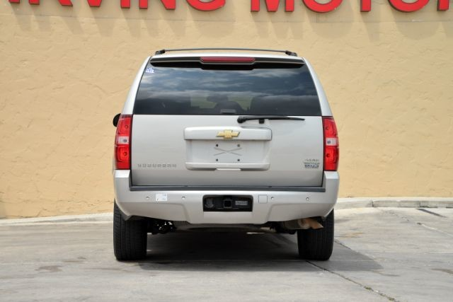 2007 Chevrolet Suburban LT San Antonio , Texas 6