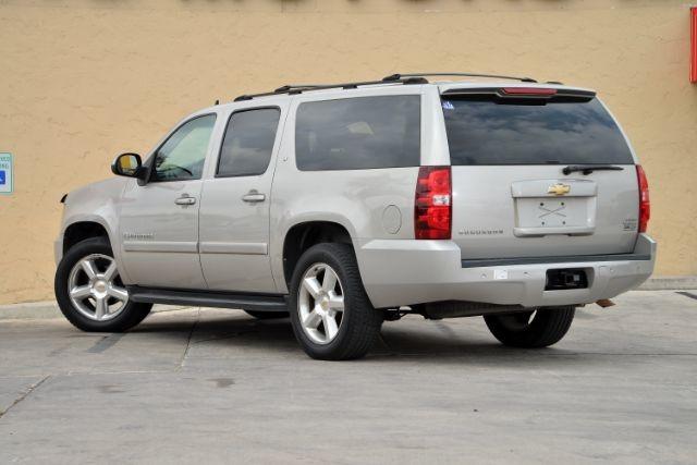2007 Chevrolet Suburban LT San Antonio , Texas 7
