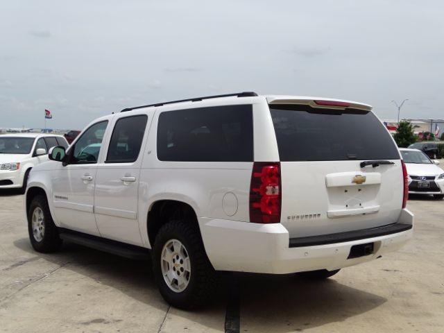 2007 Chevrolet Suburban LT San Antonio , Texas 4