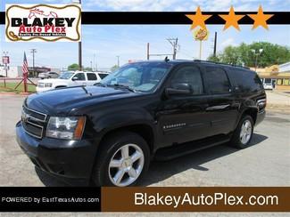2007 Chevrolet Suburban @price | Bossier City, LA | Blakey Auto Plex-[ 2 ]