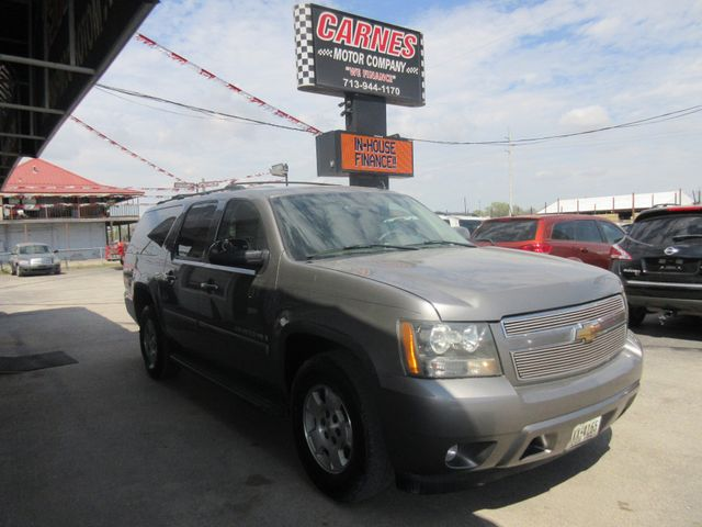 2007 Chevrolet Suburban, PRICE SHOWN IS THE DOWN PAYMENT south houston, TX 5