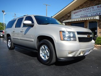 2007 Chevrolet Suburban in Wichita Falls, TX
