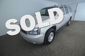 2007 Chevrolet Suburban in Youngsville North Carolina