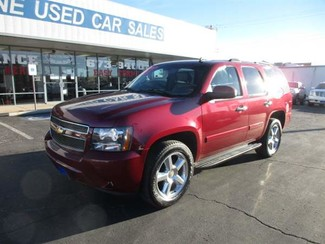 2007 Chevrolet Tahoe in Abilene, TX