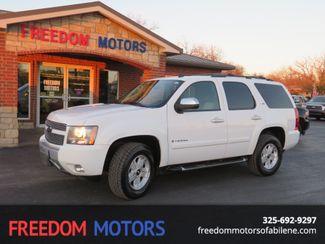 2007 Chevrolet Tahoe LT Z71 4x4 | Abilene, Texas | Freedom Motors  in Abilene,Tx Texas