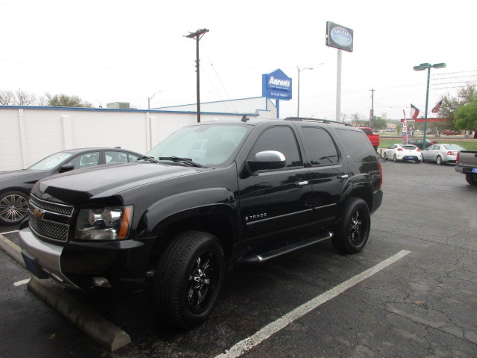 motors pharr tahoe chevrolet inc ltz panther vehicle city texas revo in
