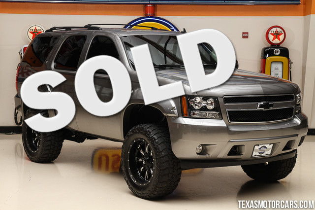 2007 Chevrolet Tahoe LT This 2007 Chevrolet Tahoe LT is in great shape with only 138 095 miles T