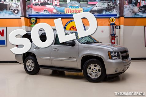 2007 Chevrolet Tahoe LT in Addison