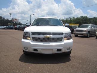 2007 Chevrolet Tahoe LTZ Batesville, Mississippi 4