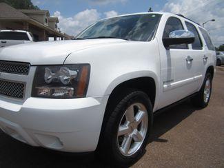 2007 Chevrolet Tahoe LTZ Batesville, Mississippi 9