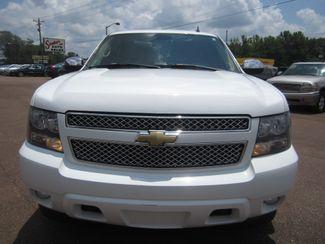 2007 Chevrolet Tahoe LTZ Batesville, Mississippi 10