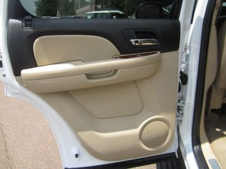 2007 Chevrolet Tahoe LTZ Batesville, Mississippi 28