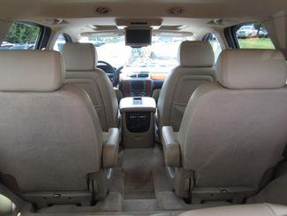 2007 Chevrolet Tahoe LTZ Batesville, Mississippi 34