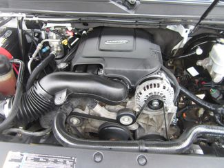 2007 Chevrolet Tahoe LTZ Batesville, Mississippi 43